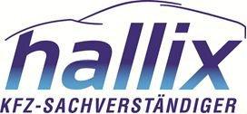 Hallix Logo